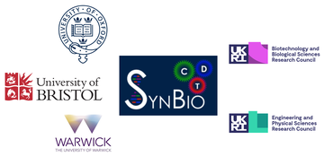 synbio all logos
